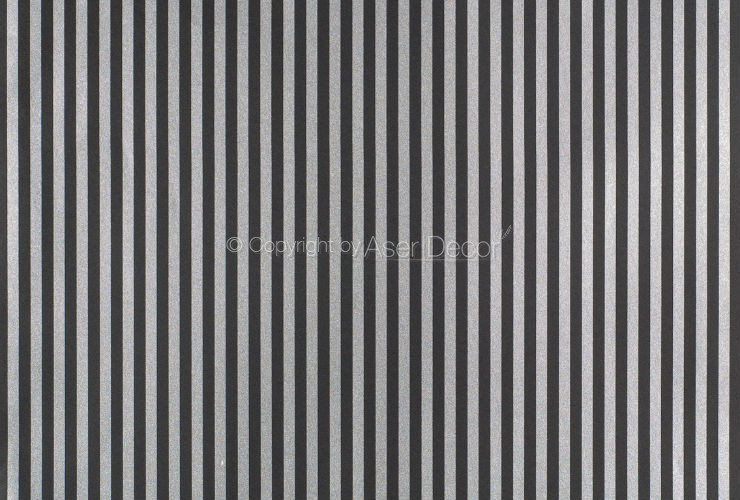 Papel de parede black white 2 oriental preto branco bw28727 - Papel pared negro ...