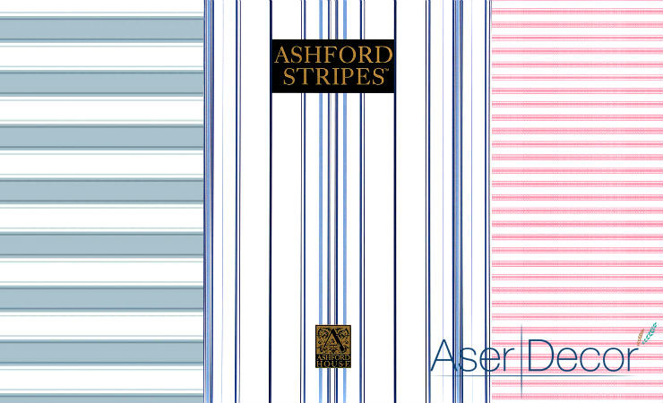 Ashford Stripes ()