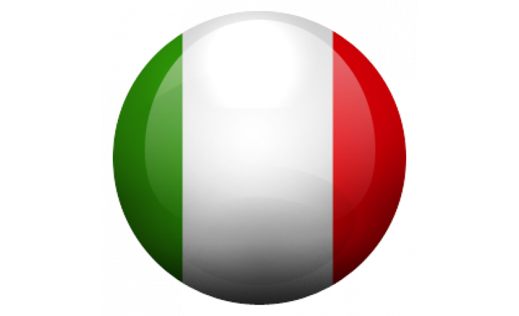 Itália ()