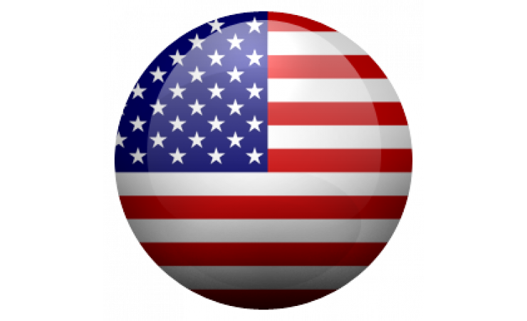 E.U.A.  Estados Unidos ()
