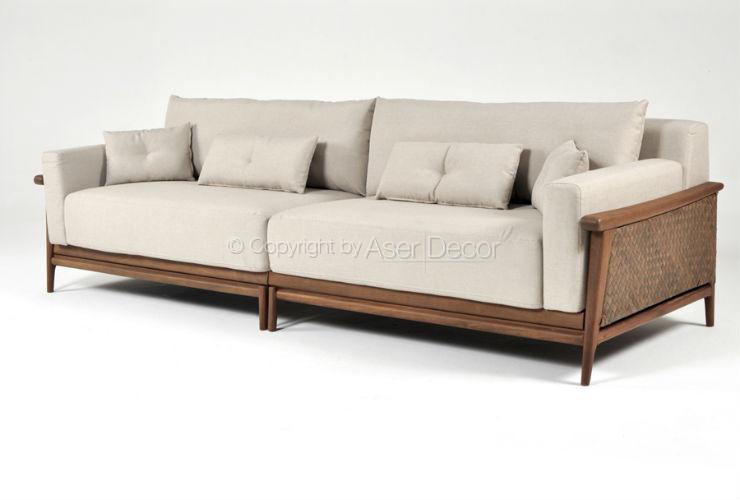 Sof byffjac rea externa madeira varanda for Casas de sofas en montigala